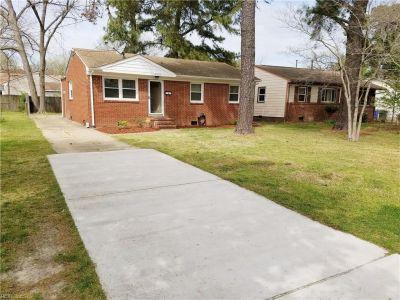property image for 2641 Chesapeake Boulevard NORFOLK VA 23509