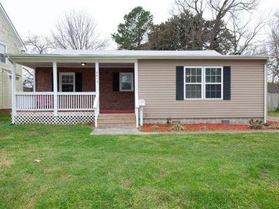 property image for 8613 Chapin Street NORFOLK VA 23503
