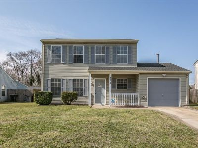 property image for 823 Old Point Avenue HAMPTON VA 23663