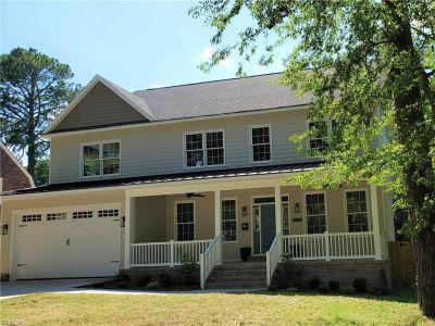 property image for 7615 Gleneagles Road NORFOLK VA 23505