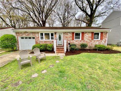 property image for 5119 Elmhurst Avenue NORFOLK VA 23513
