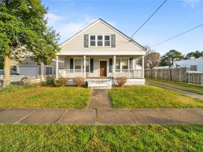 property image for 724 Bayview Boulevard NORFOLK VA 23503
