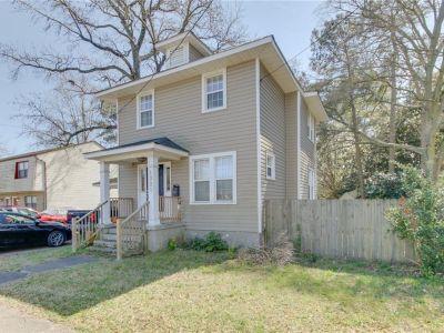 property image for 1321 Little Creek Road NORFOLK VA 23505