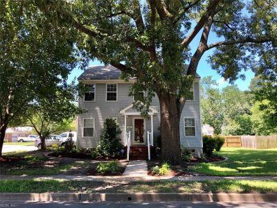 property image for 8009 Moose Avenue NORFOLK VA 23518