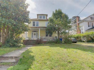 property image for 346 58th Street NEWPORT NEWS VA 23607