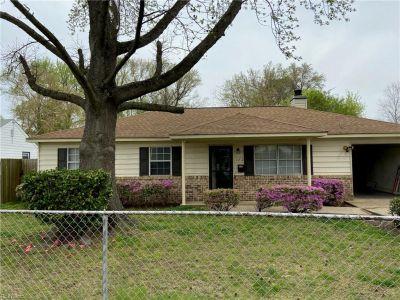 property image for 372 El Paso Avenue NORFOLK VA 23505
