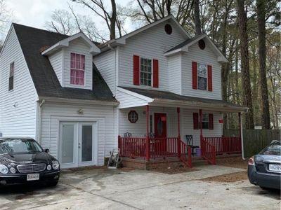 property image for 5833 Finney Street NORFOLK VA 23502