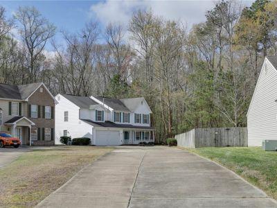 property image for 26 Big Sky Drive HAMPTON VA 23666