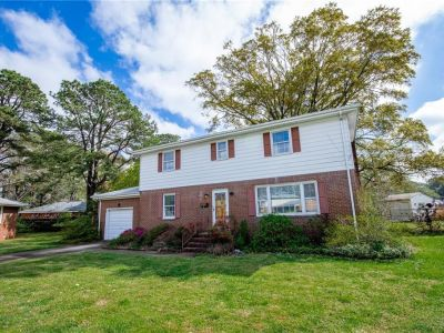 property image for 1228 Lowery Court NORFOLK VA 23502