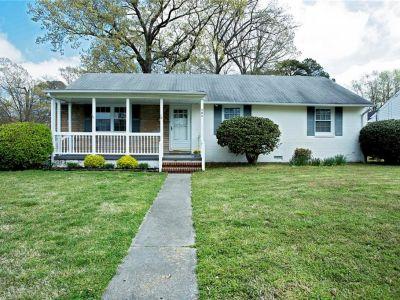 property image for 302 Winchester Drive HAMPTON VA 23666