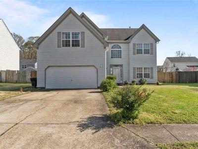 property image for 304 Manning Lane Lane HAMPTON VA 23666
