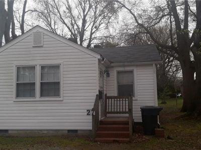 property image for 27 Butler Drive HAMPTON VA 23666