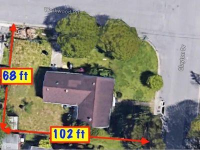 property image for 7029 Clayton Drive NORFOLK VA 23513