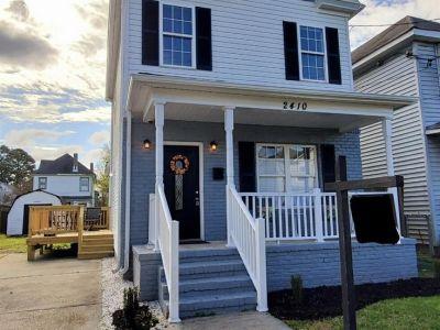 property image for 2410 Barre Street NORFOLK VA 23504