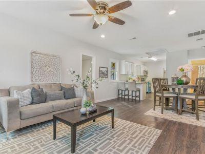 property image for 127 Forrest Avenue NORFOLK VA 23505