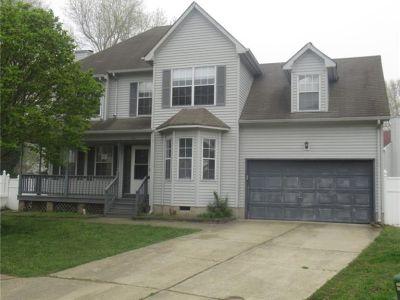 property image for 26 Northcutt Drive HAMPTON VA 23664