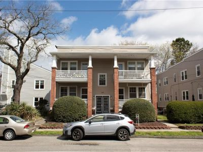 property image for 828 Harrington Avenue NORFOLK VA 23517