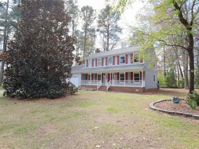 property image for 26 Thomas Drive POQUOSON VA 23662