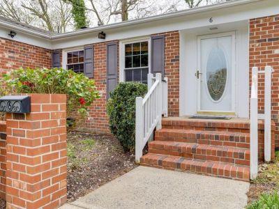 property image for 6 Crew House Rising  HAMPTON VA 23669