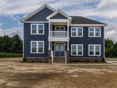 property image for 7 Dove Point Trail POQUOSON VA 23662