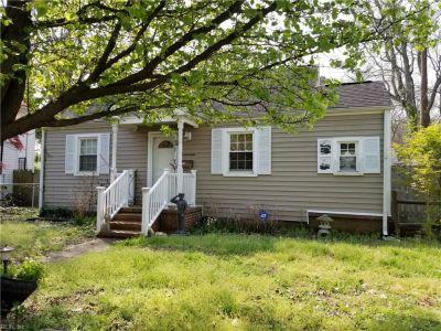 property image for 441 Munden Avenue NORFOLK VA 23505
