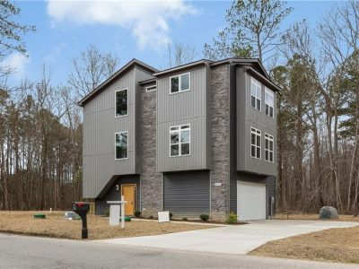 property image for 8 Dove Point Trail POQUOSON VA 23662