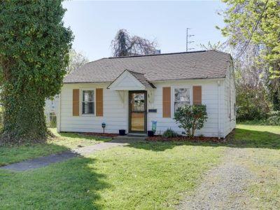 property image for 312 Cooper Street HAMPTON VA 23669
