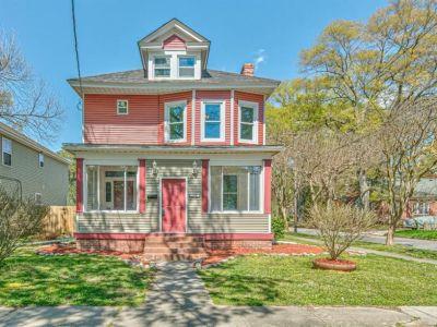 property image for 3596 Kentucky Avenue NORFOLK VA 23502