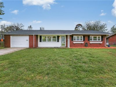 property image for 3531 Faber Road NORFOLK VA 23518
