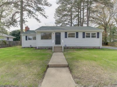 property image for 1301 Pineview Avenue NORFOLK VA 23503
