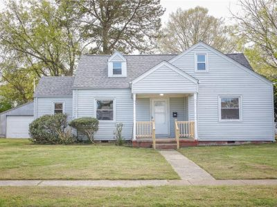 property image for 511 Hyde Park Road NORFOLK VA 23503