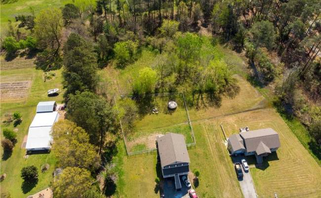 A-2 Forrest Road, Poquoson, VA 23662