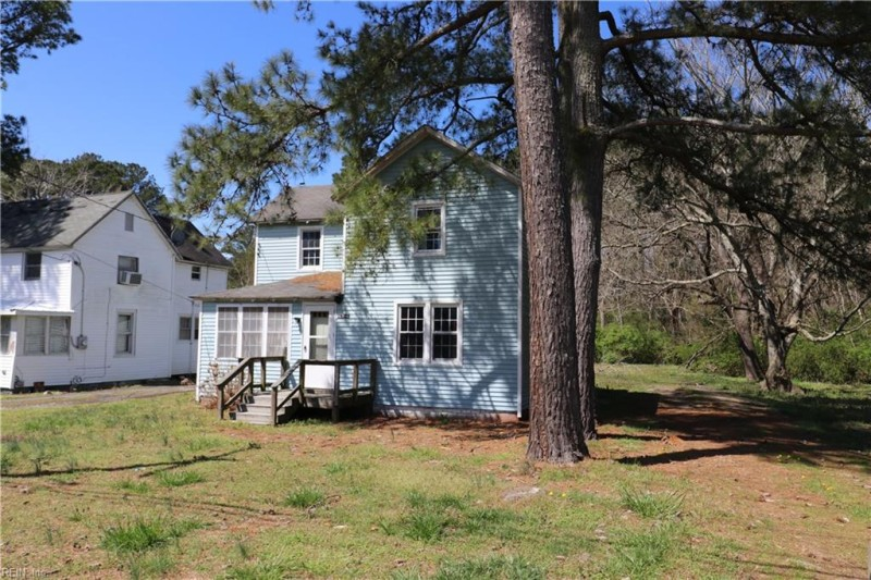 Photo 1 of 26 residential for sale in Northampton County virginia