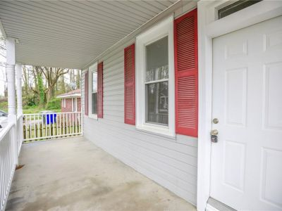 property image for 3005 Montana Avenue NORFOLK VA 23513