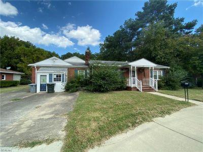 property image for 135 Saunders Road HAMPTON VA 23666