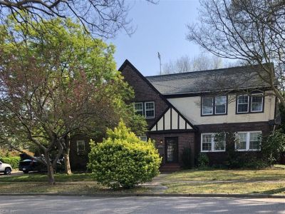 property image for 1325 Monterey Avenue NORFOLK VA 23508