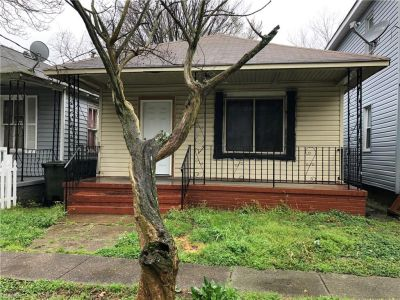 property image for 3115 VIMY RIDGE Avenue NORFOLK VA 23509