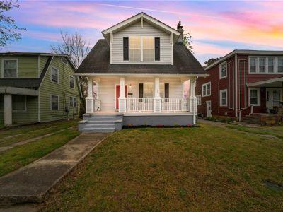 property image for 2823 Marlboro Avenue NORFOLK VA 23504