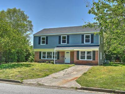 property image for 405 ticonderoga Road VIRGINIA BEACH VA 23462
