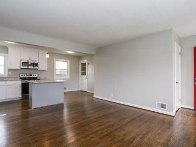property image for 1822 Springwood Street NORFOLK VA 23518