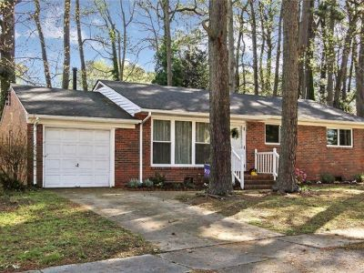 property image for 888 Corbin Road NORFOLK VA 23502