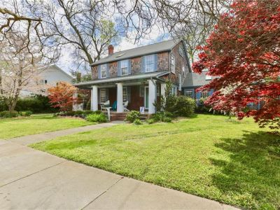 property image for 1015 Jamestown Crescent NORFOLK VA 23508