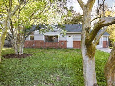property image for 233 Raintree Road VIRGINIA BEACH VA 23452