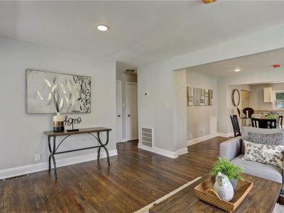 property image for 3536 Nottaway Street NORFOLK VA 23513