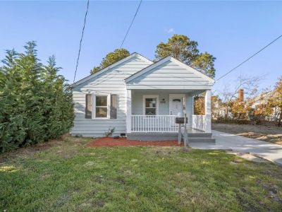 property image for 1136 Ocean View Avenue NORFOLK VA 23503