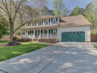 property image for 2313 Morgan Meadow Court VIRGINIA BEACH VA 23453