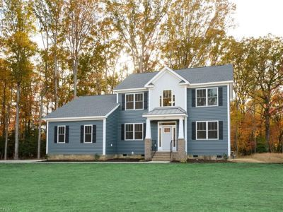 property image for 12 Goodson Way POQUOSON VA 23662