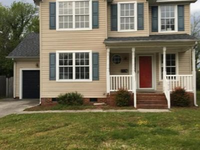 property image for 1410 38th Street NORFOLK VA 23508