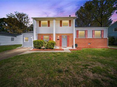 property image for 25 Greenwell Drive HAMPTON VA 23666