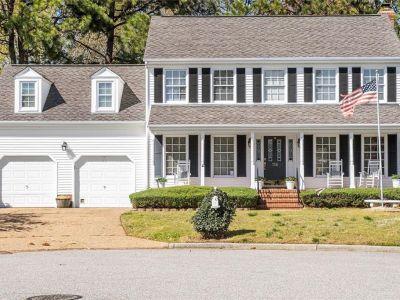 property image for 116 Cranefield Place NEWPORT NEWS VA 23602